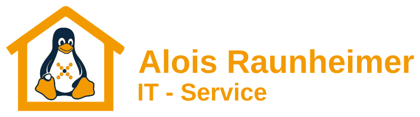 IT-Service  Alois Raunheimer